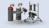 Manual Combustion Powder and Wire Spray Systems