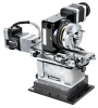 Linear Theta Motion Systems for Laser Marking & Engraving