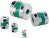 Flexible Couplings - Oldham Type - Set Screw Type / Clamping Type -- MOS -Image