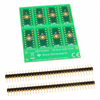 Adapter, Breakout Boards -- 296-QFN16-DIP-EVM-ND
