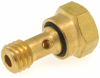 10-32 Thread Hex Head Stud -- MAS-1001