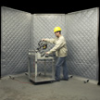 Sound Sheild™ Noise Control Curtain -- SCC NT Series - Image