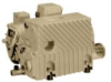 Lubricated (wet service) Rotary Vane Vacuum Pumps -- RVL020W