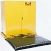 Ultra Safety Cabinet Bladder System, V2 2 Drum Model -- 3661