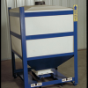 Dry Flow Hopper -- 74266 - Image