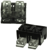 Rectangular Connectors - Board In, Direct Wire to Board -- A100181-ND