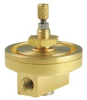 Single-Stage Diaphragm Pressure Regulator -- PRD - Image