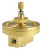 Single-Stage Diaphragm Pressure Regulator -- PRD