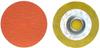 Norton Blaze CA Coarse TS (Type II) Quick-Change Cloth Disc - 66261162307 -- 66261162307 - Image
