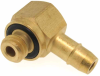 10-32 Thread Miniature Barb Fitting -- MLA Series -Image