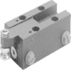 Mini-Rocker Clamp -- 62845 - Image