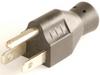 NEMA 5-15P Plug -- UC-04C