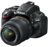 Nikon D5100 16.2mp D-SLR 3in Vari-Angle LCD Camera Body Only - Full HD 1080p Movies - 11 Point AF - 4 fps -- 25476