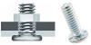 THFE™ Heavy Duty Studs For Thin Sheets -- THFE-0420-12 - Image
