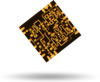 8 - 12 GHz 6-Bit Digital Phase Shifter -- TGP2109 - Image