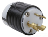 Locking Device Plug -- 3331-SS - Image