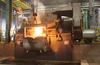 Heavy Steel Shell Furnace