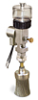 """(Formerly B1743-1X-1.5SS-120/60), Electro Chain Lubricator, 1 oz Polycarbonate Reservoir, 1 1/2"""" Round Brush Stainless Steel, 120V/60Hz -- B1743-001B1SR41206W -- View Larger Image"""