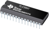 TLC5941 16 Channel LED Driver with Dot Correction and Grayscale PWM Control