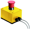 PICO-GUARD Push Button -- SFS-EBM-01E2