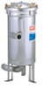 HUR 90 HP - Filter Housing; 100 GPM (378 LPM); Stainless Steel -- GO-29808-02 - Image