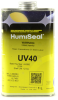 HumiSeal UV40 Dual Cure Acrylated Urethane Coating Clear 1 L Can -- UV40 LT - Image