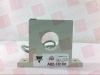 CARLO GAVAZZI A82-10100 ( CURRENT TRANSFORMER 0-100AAC IN 0-20MA OUT ) -Image