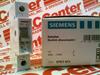 SIEMENS 5T-E7411 ( SWITCH N-TYPE OFF 40AMP 1POLE 230VAC ) -Image