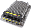 EATON's Sure Power 21080E00 Equalizer, 80A, 24V to 12V -- 80105 -Image