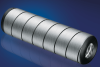 Alloy Steel Spiral Groove Pull Dowel -- 31851