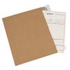 "10 1/2"" x 15"" Kraft - Utility Flat Mailers -- RMU1015K - Image"
