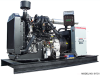 Ford Powered 27.5 kW LP/Natural Gas Generator - Image