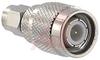Connector; RF; Adapter; Straight; TNC Plug-SMA Plug -- 70000493