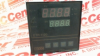 TEMP CONTROLLER RELAY OUTPUT W/O ALARM 90-264VAC -- ETR412031211