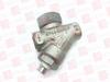 SPIRAX SARCO A743-CA40F-1/2 ( DISCONTINUED BY MANUFACTURER, STEAM TRAP, THERMO DYNAMIC, UTD52L, 1/2INCH NPT, PMO 450PSIG, PMA 500PSIG, TMA 800DEGREE F ) - Image