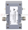 5.5 dB NF, 18 GHz to 40 GHz, Low Noise Broadband Amplifier with 10 dBm, 18 dB Gain and 2.4mm -- FMAM3268 -Image