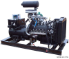 Ford Powered 80 kW LP/Natural Gas Generator - Image