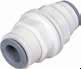 LIQUIfit Fittings -- 6316 Bulkhead Union Metric Tube