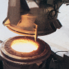Inductotherm Induction Power Ladle System