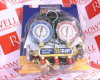 YELLOW JACKET 42044 ( HEAT PUMP MANIFOLD W/60IN HOSES ) -Image