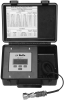 NUFLO™ Flow Analyzer -- MC-II™ Plus Portable Rate Meter