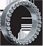 RINGFEDER Locking Assemblies for Bending Loads -- RfN 7012.2 - Image