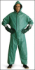 MCR Acid-Resistant PVC and Nylon Coveralls -- sf-19-056-087