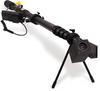 Tilt Pole Inspection System with Recorder -- iShot® XtendaCam®