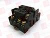 RELAY SOCKET 10AMP 11PIN 250VAC -- 9017 - Image