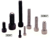 Clamping Bolt - Flat Ball -- SCBS-F