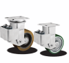 Extra Heavy Duty Casters -- 44 Series -- View Larger Image