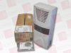 RITTAL 3129100 ( A-A HEX 60 W-C 230V 50-60HZ TYPE 12 SIDEMTG, RAL 7035, STEEL ) - Image