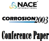 03029 STRATEGIES TO PREVENT CORROSION UNDER INSULATION IN PETROCHEMICAL INDUSTRY PIPING -- 51300-03029-SG