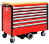 Motorized Toolbox -- R7BHE-30215L3 -Image